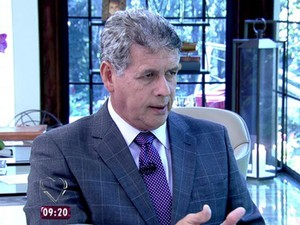 Mario Avelino (Foto: TV Globo)