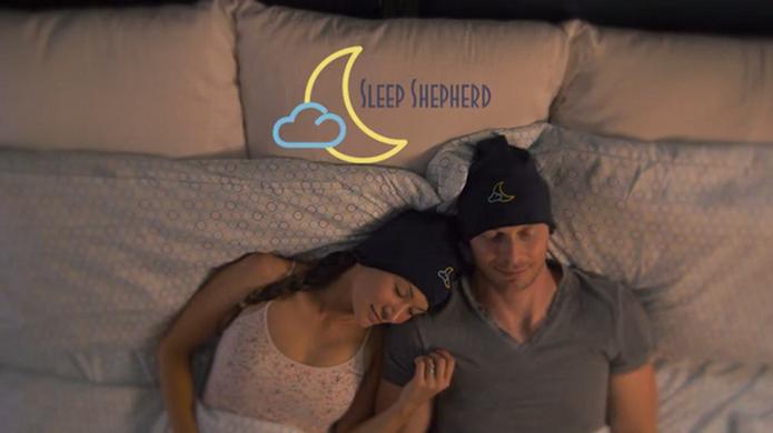 Confira os dispositivos para ajudar a melhorar a qualidade do sono no dia a dia (Foto: Divulgação/SleepShepherd) (Foto: Confira os dispositivos para ajudar a melhorar a qualidade do sono no dia a dia (Foto: Divulgação/SleepShepherd))