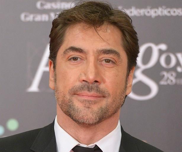 """JAVIER BARDEM, ator — """"Sempre digo que não acredito em Deus. Eu acredito em Al Pacino"""". (Foto: Getty Images)"""