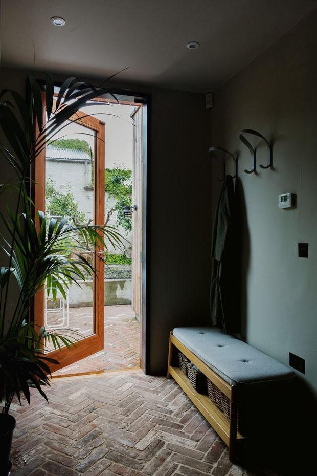 Casa Emil Eve (Foto: Divulgação)