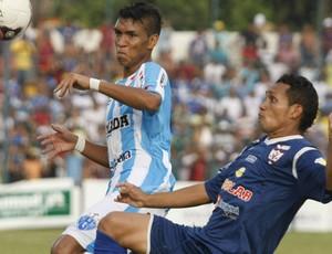 Jogos entre Paysandu e Águia são sempre equilibrados (Foto: Marcelo Seabra/O Liberal)