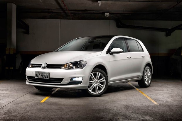 teste volkswagen golf 1 0 tsi auto esporte an lises. Black Bedroom Furniture Sets. Home Design Ideas