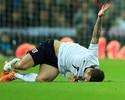 Wilshere volta a jogar na véspera da convocação da Inglaterra para a Copa