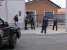 Polícia cumpre mandado de busca e apreensão em refinaria clandestina