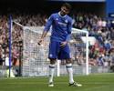 Chelsea repreende Diego Costa por discussão com o treinador, diz jornal