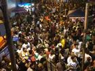 Parada Gay colore as ruas do bairro de Madureira, no Rio