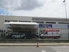 Mesmo ferido, suspeito de assaltar delegado foge de hospital na capital