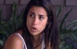 Juliana detona Ana Paula: 'Menina louca!'