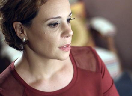 Ana garante a Ciça que ela terá apoio na criação do filho de João