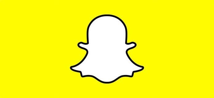 Veja como denunciar e se proteger de comportamento inadequado no Snapchat (Foto: Reprodução/Paulo Alves) (Foto: Veja como denunciar e se proteger de comportamento inadequado no Snapchat (Foto: Reprodução/Paulo Alves))