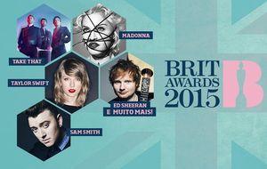 Veja quem vai se apresentar no BRIT Awards 2015