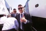 Confiante, Real Madrid desembarca em Milão para a final da Champions