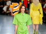 Tom de verde 'greenery' é a cor de 2017 segundo a Pantone