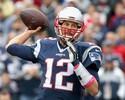 Tom Brady decide não recorrer e vai perder quatro primeiros jogos da NFL
