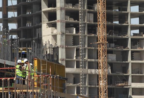 Venda de materiais de construção volta a cair e setor piora projeção para 2015