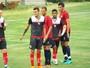 Ainda sem todo o elenco, Capivariano bate Desportivo Brasil em jogo-treino