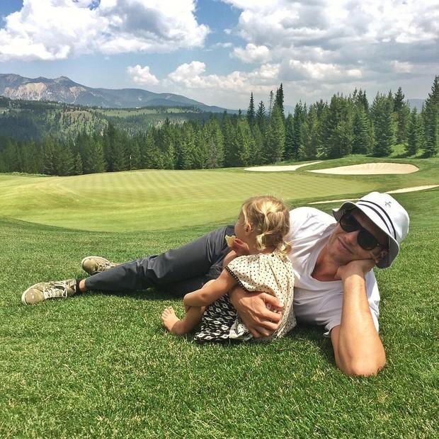 Tom Brady , marido da Gisele Bündchen (Foto: Reprodução / Instagram)