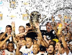 corinthians campeão paulista 2013 (Foto: Marcos Ribolli / Globoesporte.com)