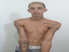 Suspeito de matar líder comunitário em Maceió é preso no interior de AL