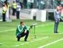 Perfeito na arena com Cuca, Palmeiras tenta consolidar recuperação em casa