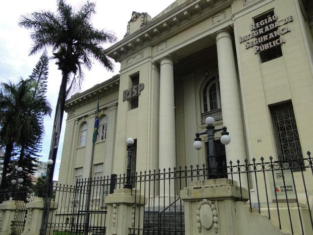Para conseguir êxito à frente do CPC, a coronel pretende deixar seu gabinete, localizado no Centro da capital, e ir às ruas (Foto: Raquel Freitas/G1)