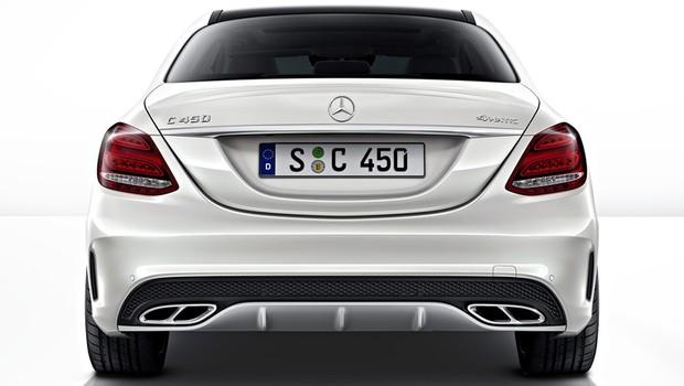 Mercedes dever popularizar modelos amg nos pr ximos for Mercedes benz modelos