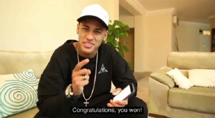 BLOG: Neymar perde desafio para Zuckerberg e amplia corrente para Lewis Hamilton