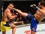 """Mousasi se conforma com """"política"""" do UFC: """"Os bonzinhos ficam para trás"""""""