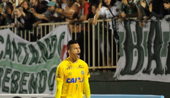 Danilo Chapecoense (Foto: Sirli Freitas/Chapecoense)