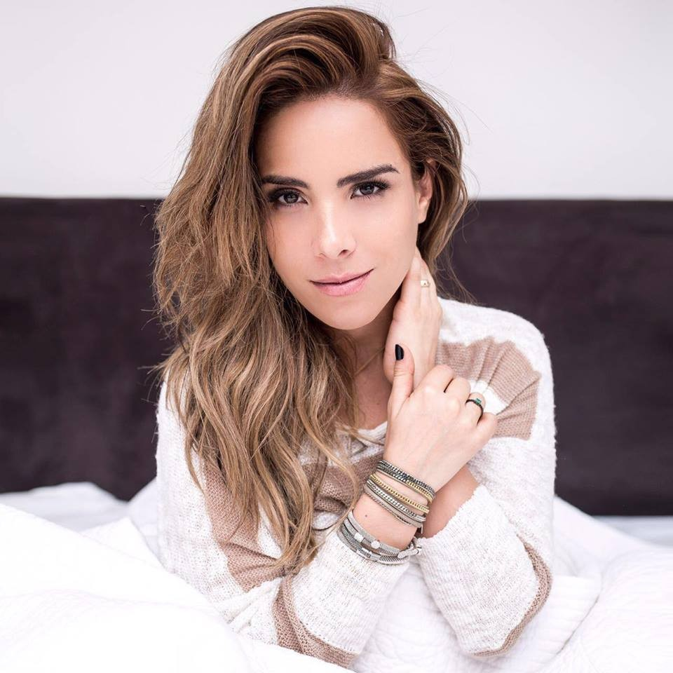 Wanessa Camargo  a mais nova cantora sertaneja do pedao (Foto: Divulgao)