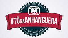 Mande fotos pra gente pelas redes sociais usando #TôNaAnhanguera (TV Anhanguera)