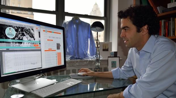 Humberto criou a empresa pensando na praticidade no dia-a-dia dos clientes paulistanos (Foto: Divulgação)