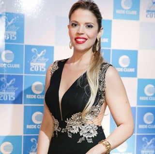 Denise Freitas (Foto: Arquivo pessoal)