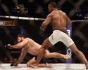 Ngannou mira próxima luta no UFC contra Velasquez, Overeem ou Cigano