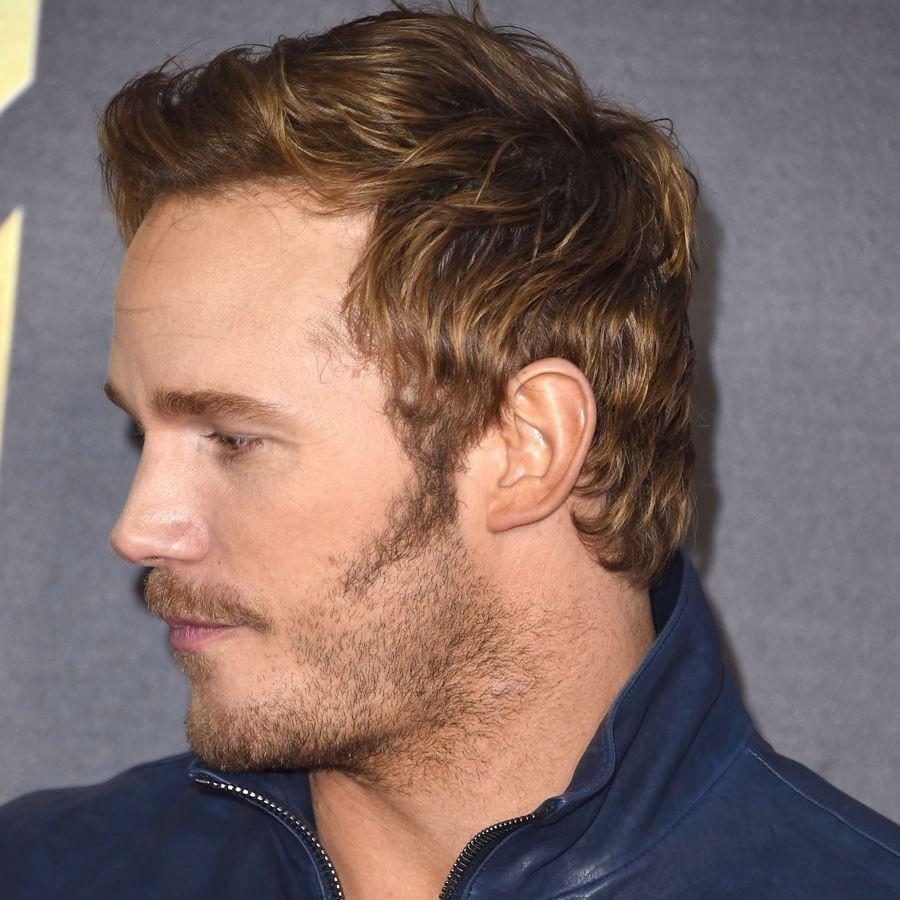 O ator americano Chris Pratt (Foto: Getty Images)