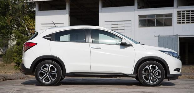Honda HR-V (Foto:  )