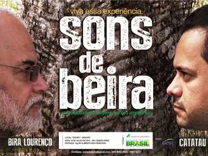 Mostra musical tem início marcado para às 20h (Foto: Assessoria/Divulgação)
