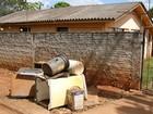 Prefeitura começa recolhimento de móveis velhos e entulhos em Tibagi