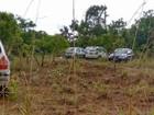 Cerca de 30 famílias de grileiros invadem fazenda em Mato Grosso