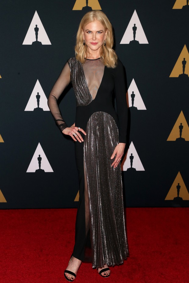 Nicole Kidman (Foto: Getty Image)