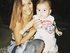 Renatinha deixa o 'Bonde das Maravilhas': 'Quero cuidar do meu filho'