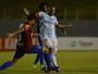 Wagner Lopes critica primeiro tempo, mas vê melhora no Paraná Clube