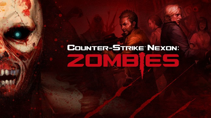 Counter-Strike Nexon: Zombies será lançado até o fim de setembro. (Foto: Divulgação)
