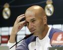 """Zidane admite """"buraco"""": """"Está claro que não há outro como Casemiro"""""""