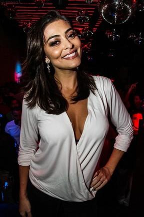 Juliana Paes (Foto: Igor Freitas)