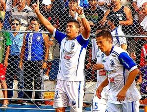 Penarol 3x0 Nacional pelo returno  (Foto: Divulgação/Penarol)