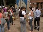 Universidade Estadual de Goiás realiza segunda fase do vestibular