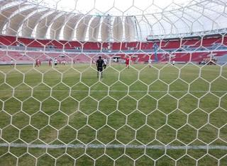 Inter Beira-Rio jogo (Foto: Divulgação/Grupo Gigante para Sempre)