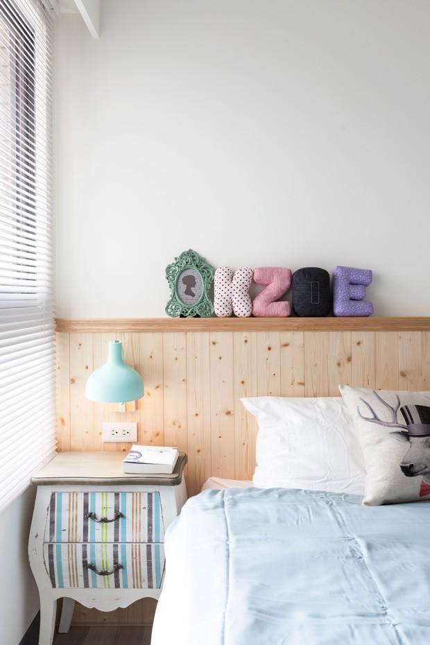 Um lar inspirado pelos macarons (Foto: Hey! Cheese / divulgação)
