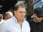 Justiça Federal nega pedido de liberdade ao ex-senador Gim Argello